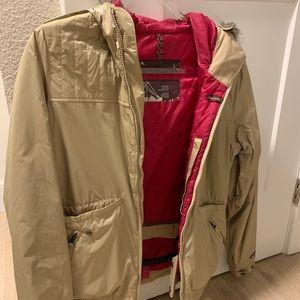 Burton Commuter Snowboard Jacket- M